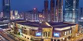 商业综合体-华润万象城安装智慧用电消防报警系统