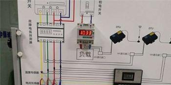 智能断路器有哪些厂家_智能断路器与空气开关有什么联系