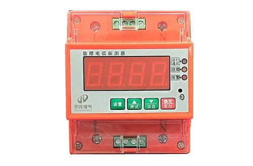 剩余电流探测器是什么原理?