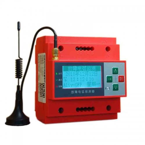 故障电弧探测器的主要功能类型