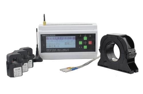 电气火灾监控系统可以预防电路发生的火灾,提前报警