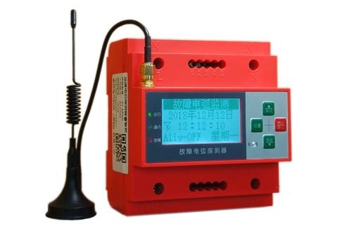 故障电弧探测器的功能及应用
