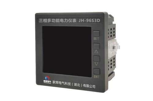 三相多功能电力仪表使用要求