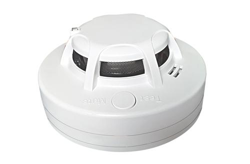 使用独立式光电感烟火灾探测报警器的注意事项